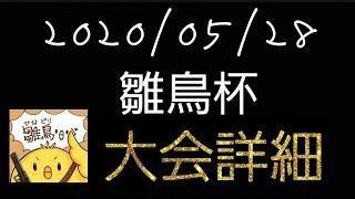 5/28賞金有り大会詳細【荒野行動】