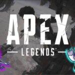 【APEX】アプデ来たら空飛びますw【🔴LIVE🔴】