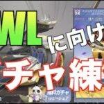 GWLに向けてガチャの練習【荒野行動】