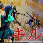 【荒野行動】『群青』で気持ち良く音ハメする高クオリティキル集!