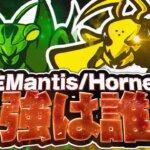 【荒野行動】新生Mantis/Hornetの最強決定戦【FENNEL/Mantis/コーキング】
