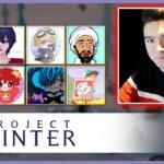 【 Project Winter】雪山人狼FENNELでガチ内戦。裏切りアリ ※負けたら罰ゲーム