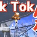 【荒野行動】TikTokで再生された荒野行動のバグ動画 【ティックトック】