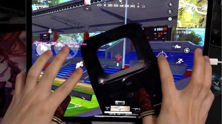 【キル集】日本最強の8本指(オクトパス・フィンガー)ソロクインテット無双13キルWIN。【荒野行動】