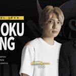 『伝説を創る』- 2021年度荒野プロ契約チームSengoku Gamingリーダー X オーナー共同宣言2021年度荒野プロ契約チーム正式決定!
