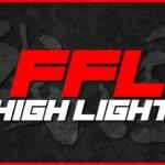 【荒野行動】League Highlight 【しめじ視点】