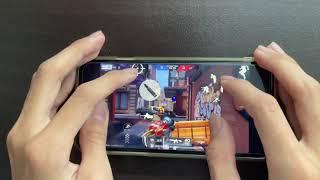 【荒野行動】iPhone8勢 6本指 手元キル集❗️