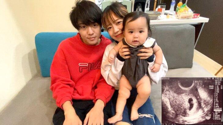 桐崎栄二、子どもが産まれていました!元気な赤ちゃん【ご報告】