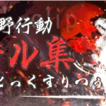 【荒野行動】1年ぶりのキル集