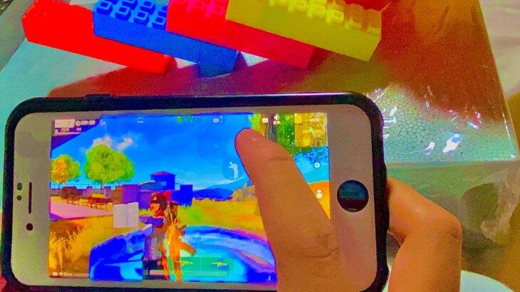 【荒野行動】 iPhoneトップが選ぶ最強武器ランキング!!初心者が使いやすいランキングも紹介。